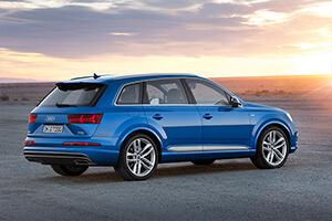 Audi repair & service-Eurofix