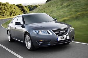 Saab repair & service-Eurofix