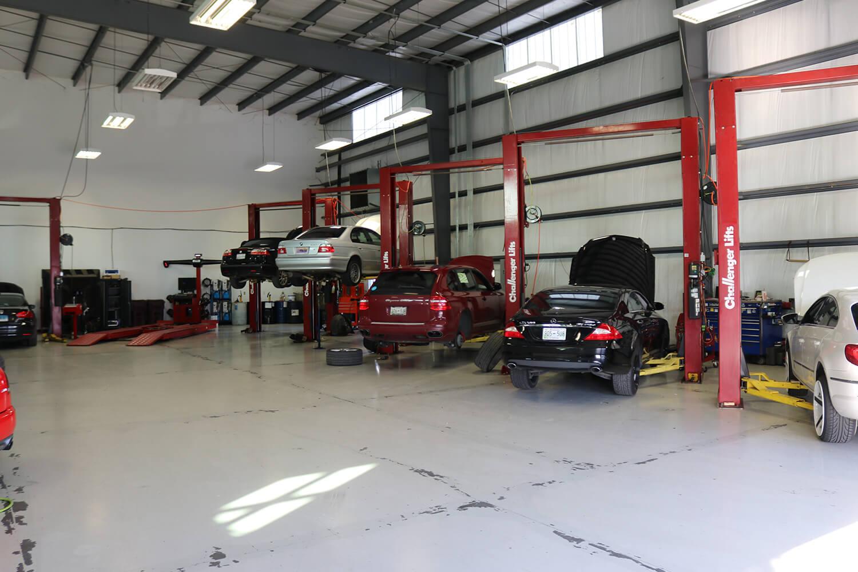 European Auto Repair Nashville, Franklin, Murfreesboro, Belle Meade TN - BMW - Mercedes & More